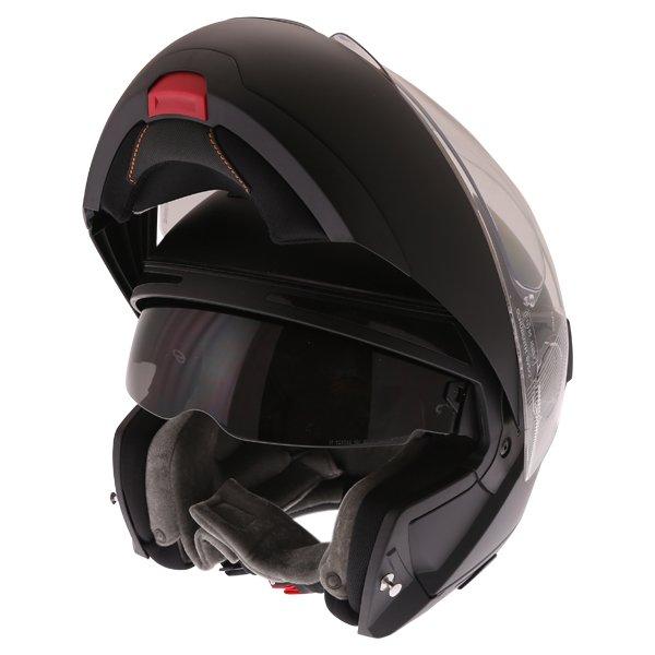 C4 Basic Helmet Matt Black Schuberth Helmets