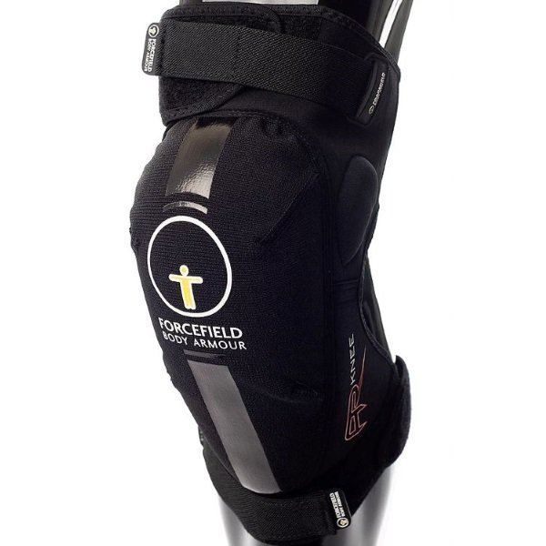 Forcefield AR Knee Protector 2 Front