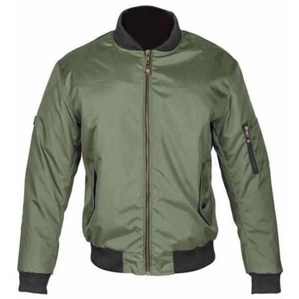 Airforce 1 CE Jacket Olive Spada Clothing