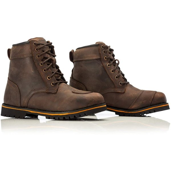 Roadster CE WP Boots Vintage Brown