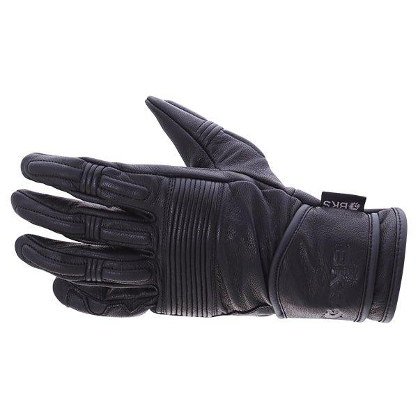 101 Bobber Gloves Black Gloves
