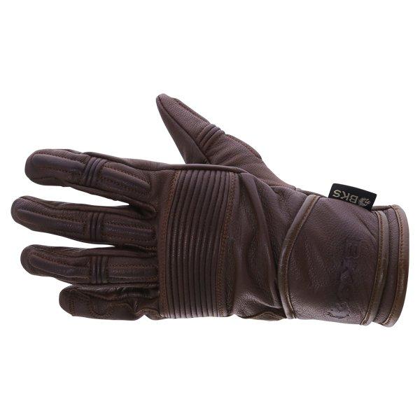 101 Bobber Gloves Brown Summer Gloves