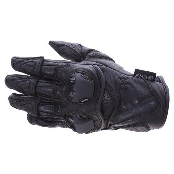 103 Circuit Gloves Black