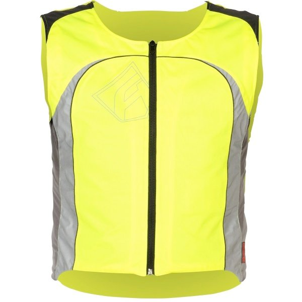 Ride Safe Vest Neon Akito Clothing