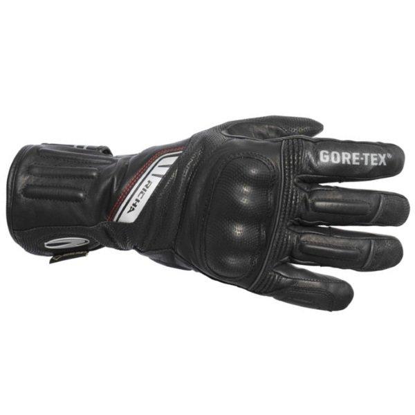 Radar Goretex Gloves Black Gore-Tex Gloves