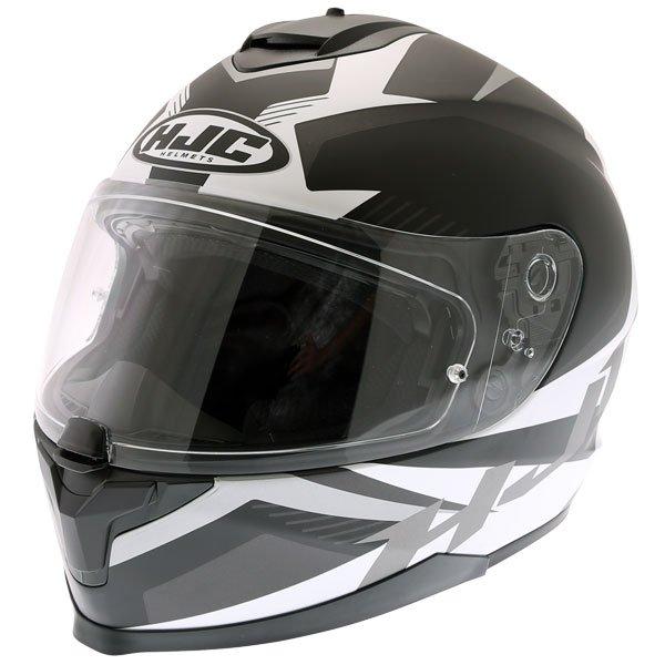 C70 Troky Helmet Black