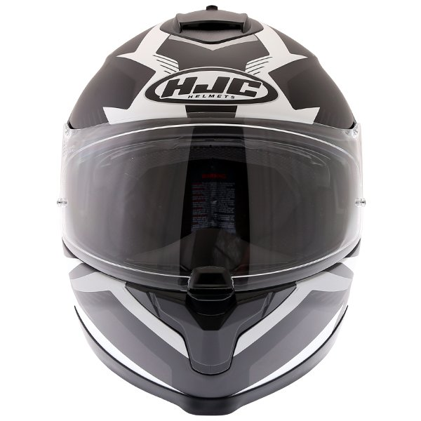 HJC C70 Troky Helmet Black Size: XS