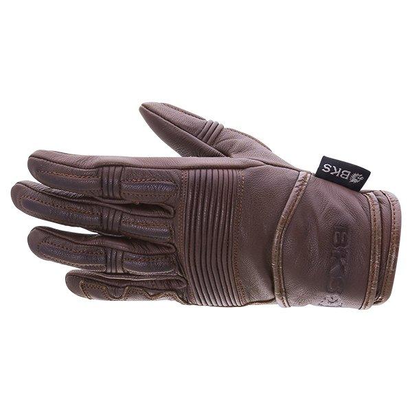 102 Bobber Ladies Gloves Brown Ladies
