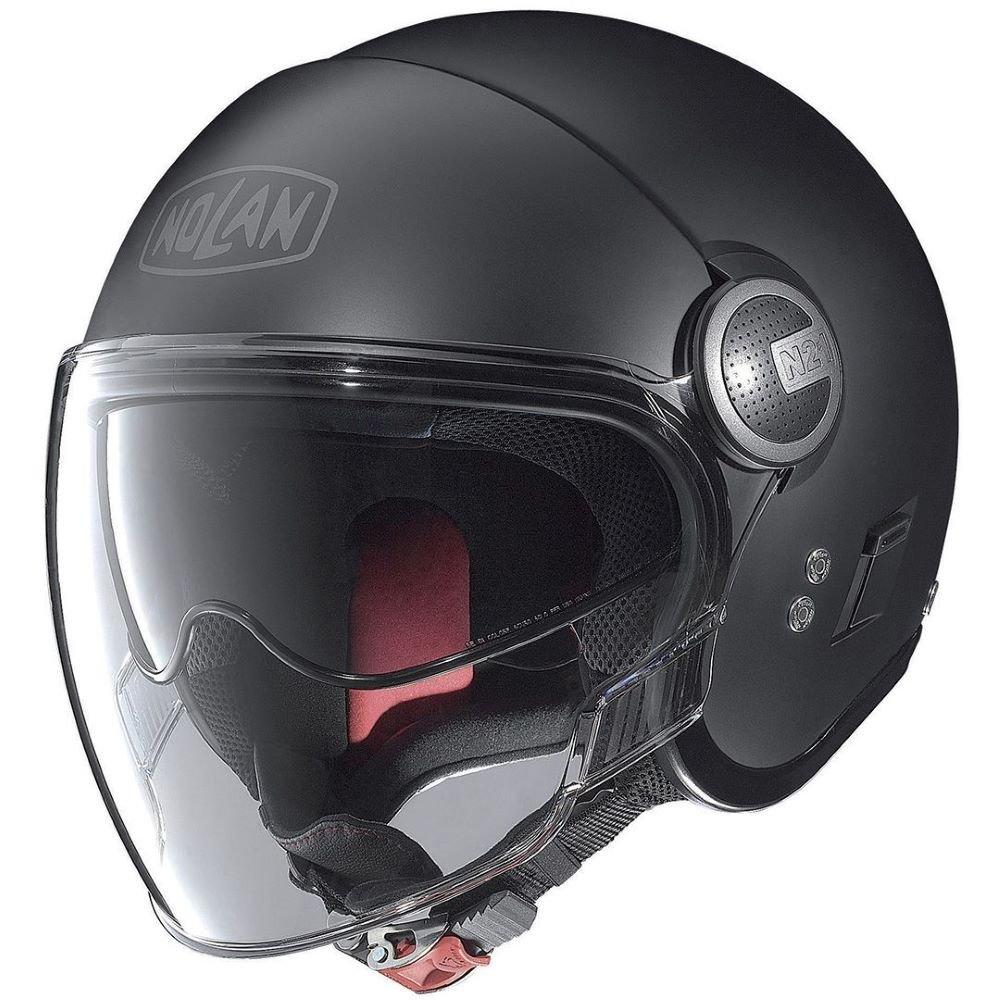 N21 Visor Classic 010 Motorcycle Helmets