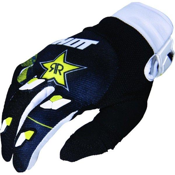 Contact 19 Gloves Rockstar 3 Shot