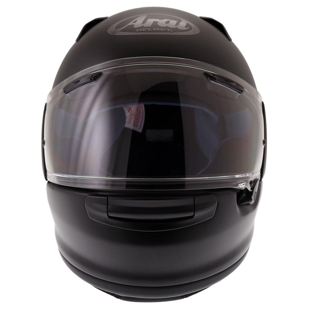Arai Profile V Helmet Frost Black Size: XS