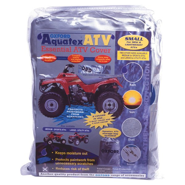 Oxford Products Of762 Aquatex Small ATV Cover