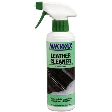 Nikwax Leather Cleaner 300ml Clothing Care Products