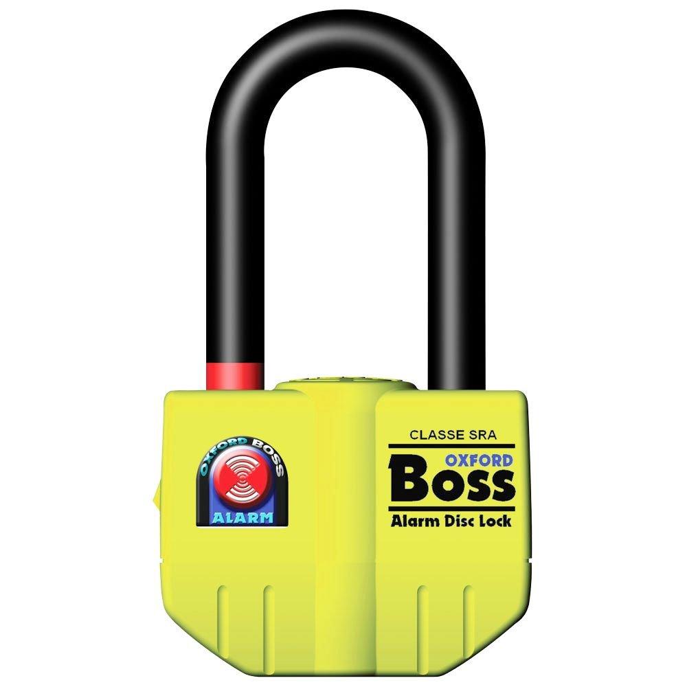 Of3 Boss Alarm Disc Lock Disc Locks