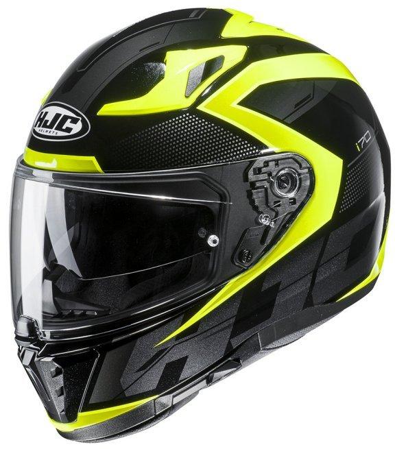 I70 Asto Helmet Green