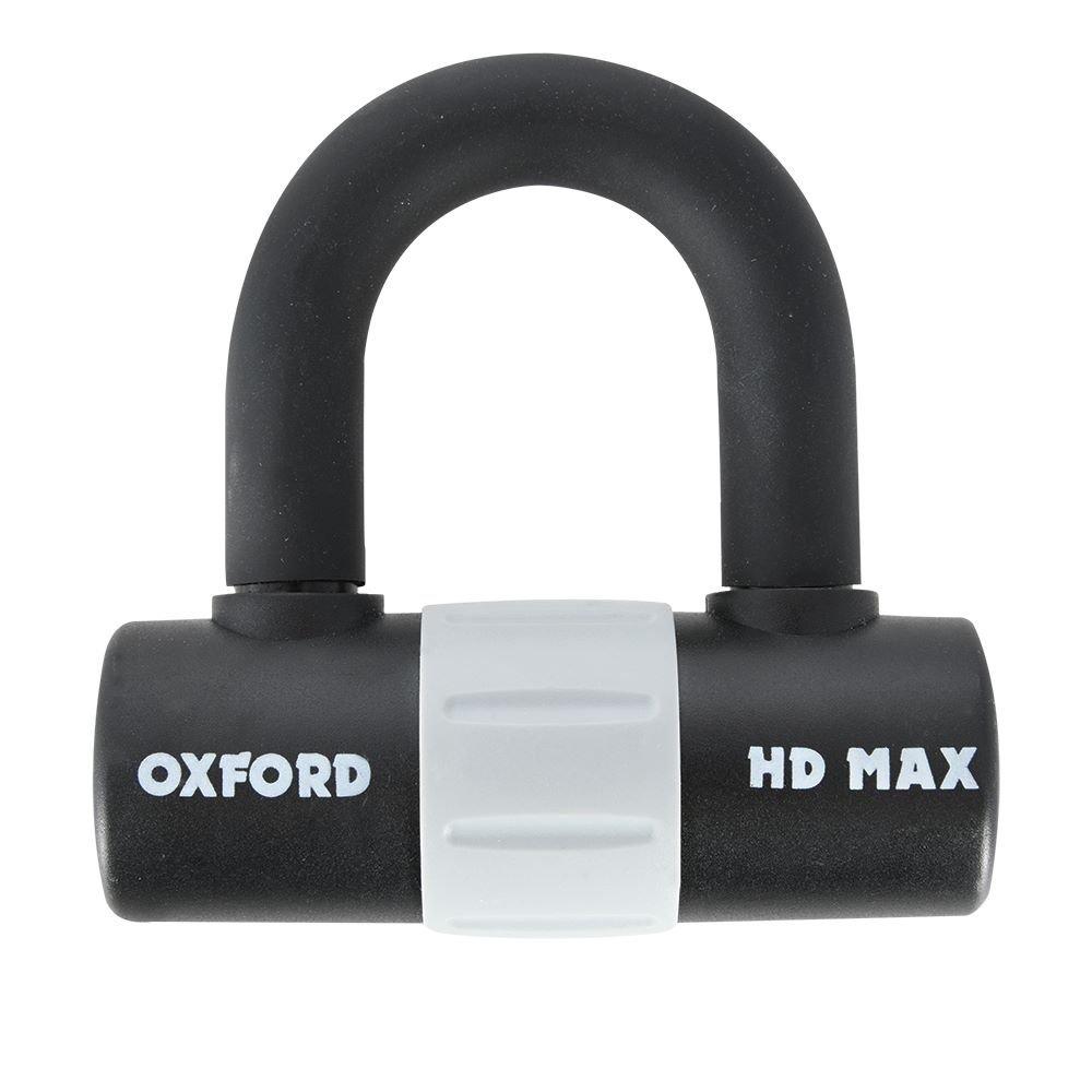 HD Max Black Oxford Products