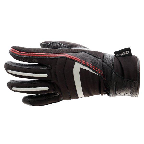 BKS-106 Ladies WP Gloves Black Ladies
