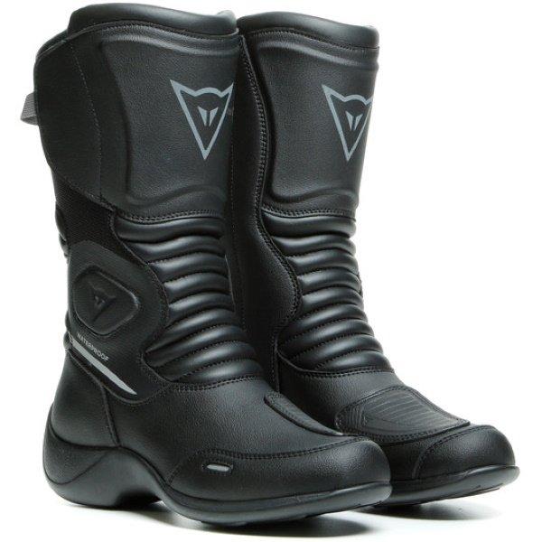 Aurora Lady D-WP Boots Black Dainese Ladies