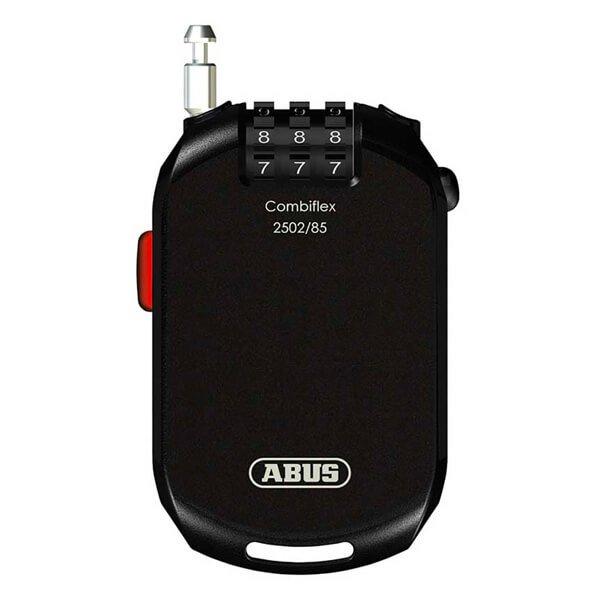 Abus Combiflex 2502-85 Coil Lock