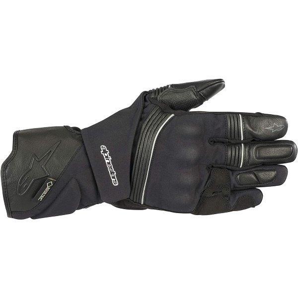 Jet Road V2 GTX Gloves Black