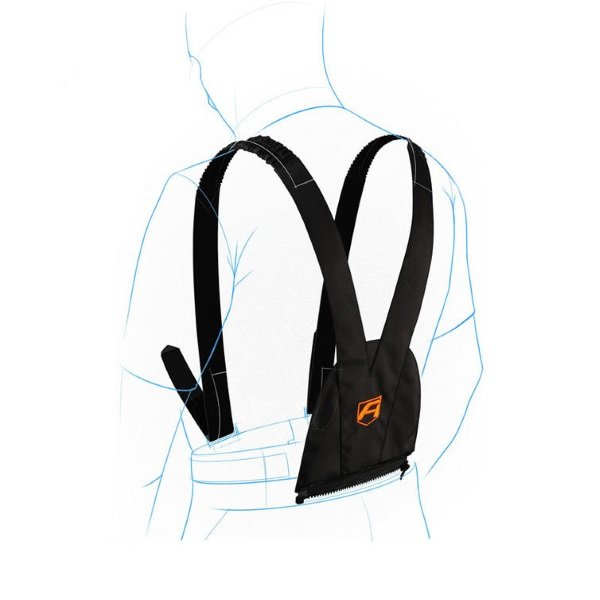 Akito Zip-On Brace