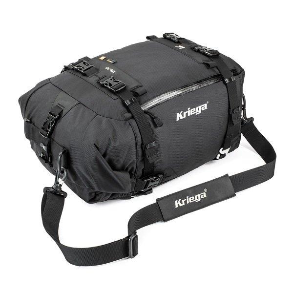 Drypack US-30 Tail Packs