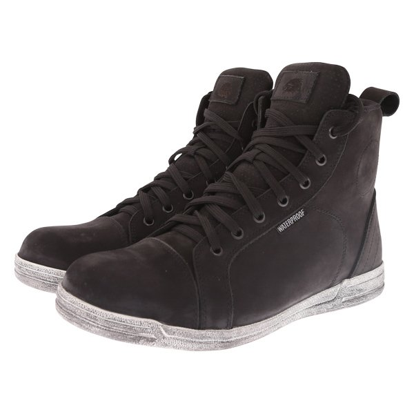 Urban WP Boots Black Boots