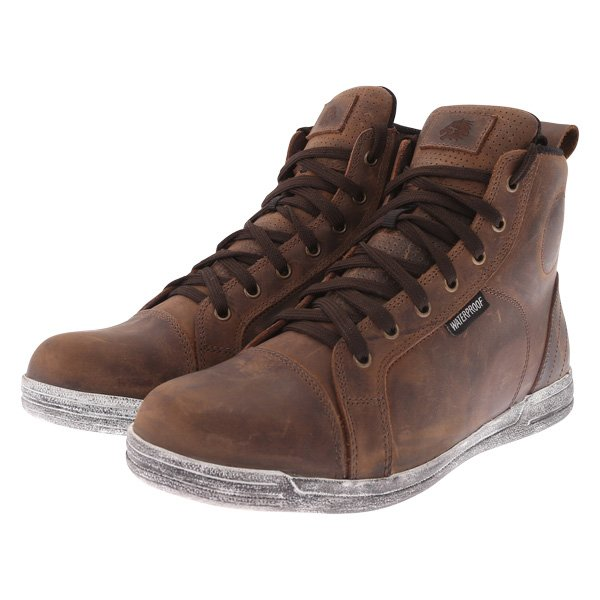Urban WP Boots Brown