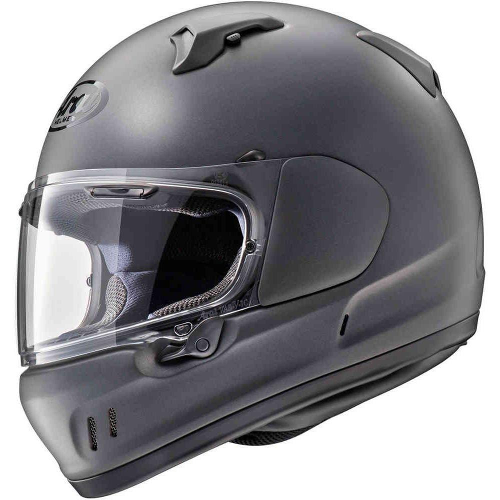 Arai Renegade-V Helmet Frost Gun Metallic Size: L
