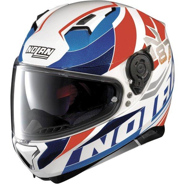 N87 Plein Air N-Com Helmet 050 Motorcycle Helmets