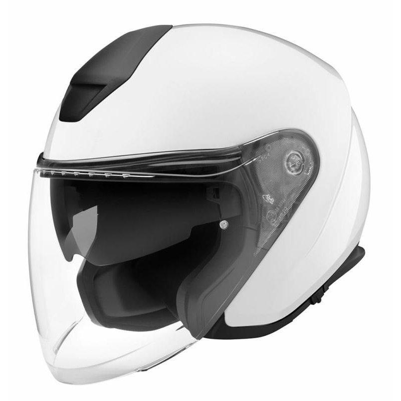 M1 Pro Helmet White Schuberth Helmets