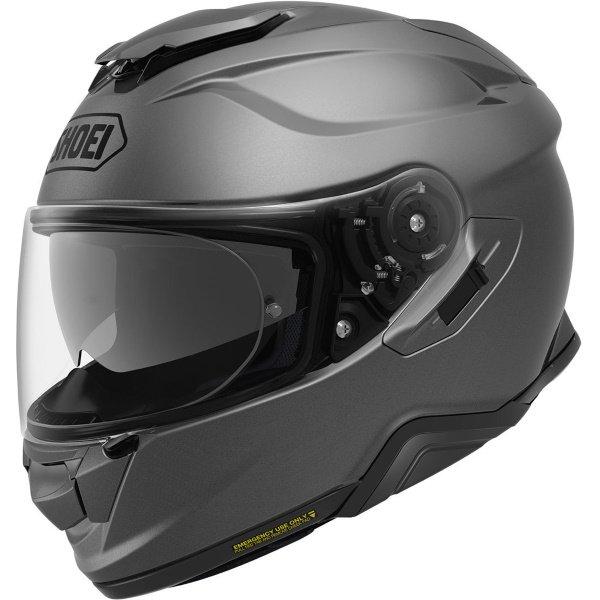 GT Air 2 Helmet Matt Deep Grey