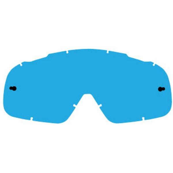 Fox Airspace-Main II Lexan Nm Blue Lens
