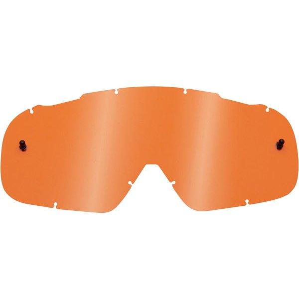 Airspace-Main II Lexan Lens-Nm Orange Motorcycle Helmets