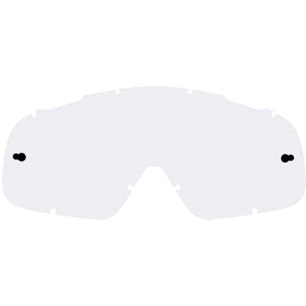 Airspace-Main II Lexan Lens-Nm Clear Motorcycle Helmets