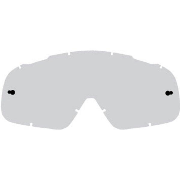 Airspace-Main II Lexan Lens-Nm Light Grey Motorcycle Helmets