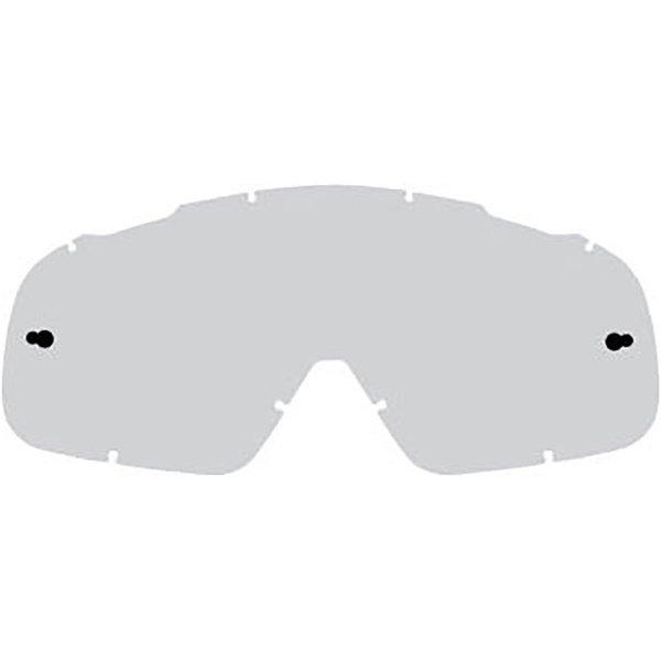 Airspace-Main II 45 Tvs Lxn-In Clear Motorcycle Helmets