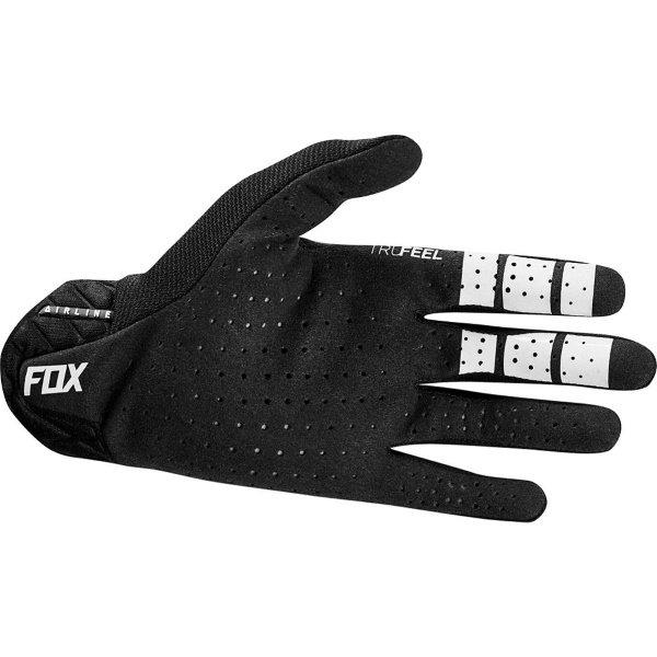 Fox Airline Glove Black Mens - S