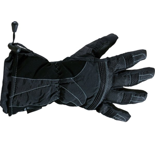 Probe Gloves Black Winter Gloves