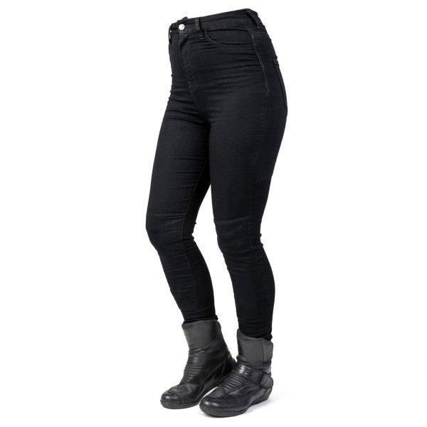 Ladies Fury 17 Jeggings SP120 Blue Ladies Denim Jeans