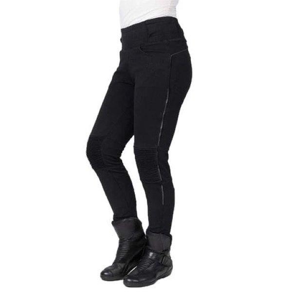 Envy 18 Leggings Black Bull-it Jeans