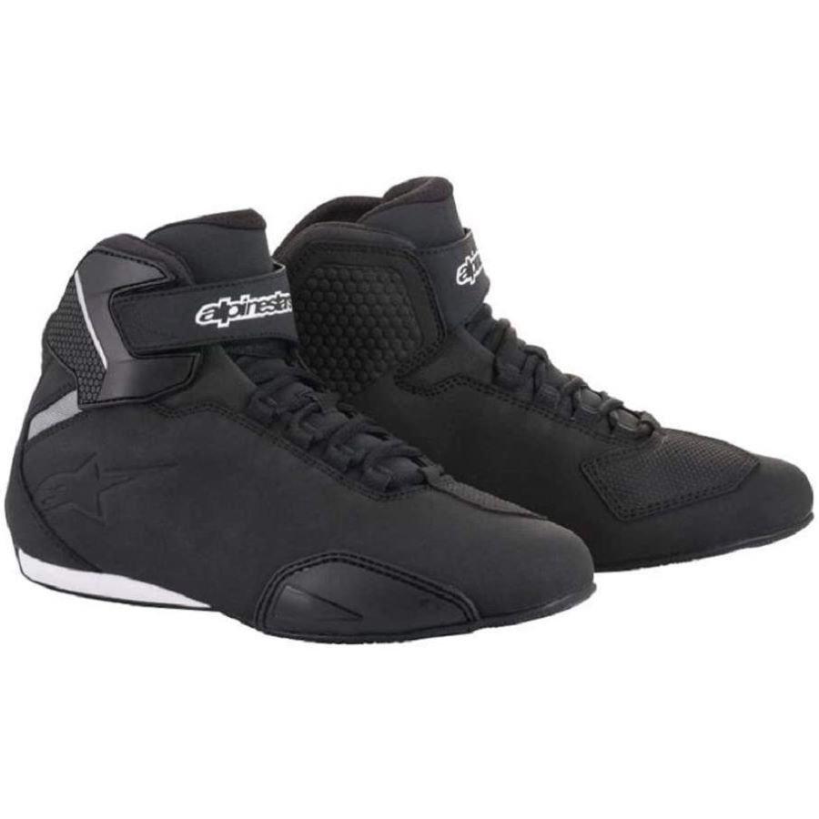 Sektor Shoe Black Alpinestars