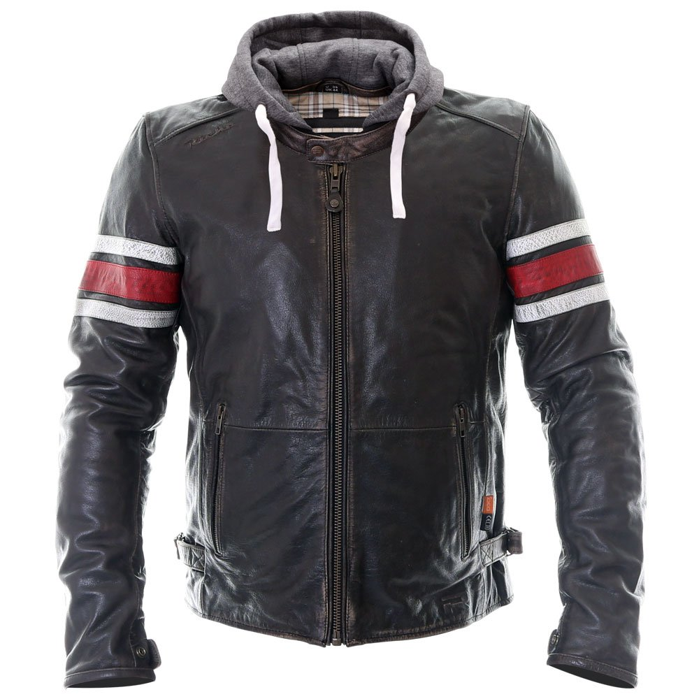 Toulon Jacket Red