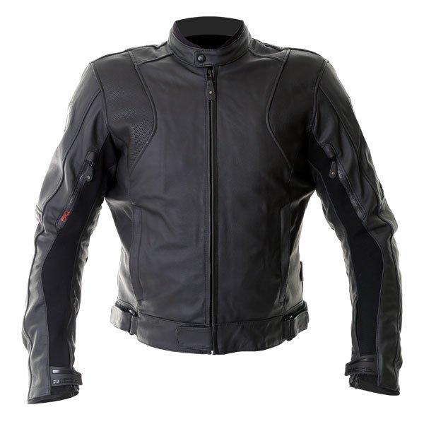 TG-1 Jacket Black Jackets