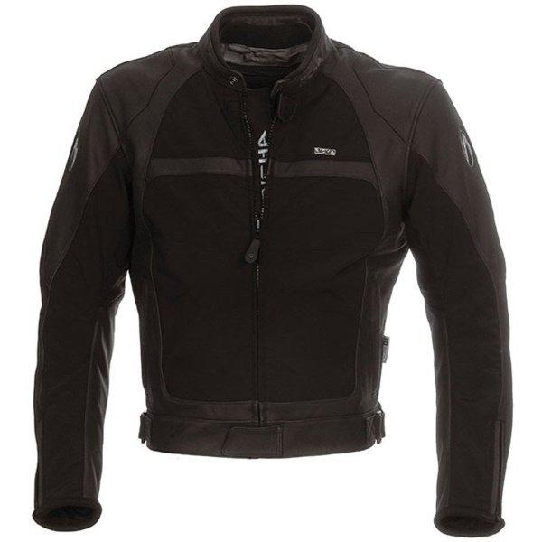 Rex Jacket Black