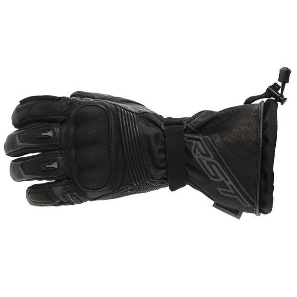 Paragon CE WP Ladies Gloves Black Ladies