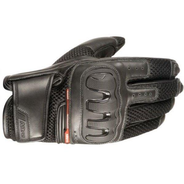 NG-70 Gloves Black Gloves