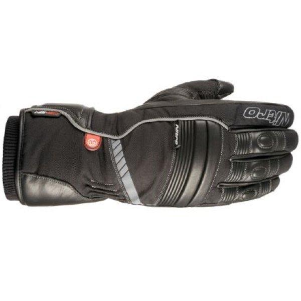 NG-80 Gloves Black Gloves