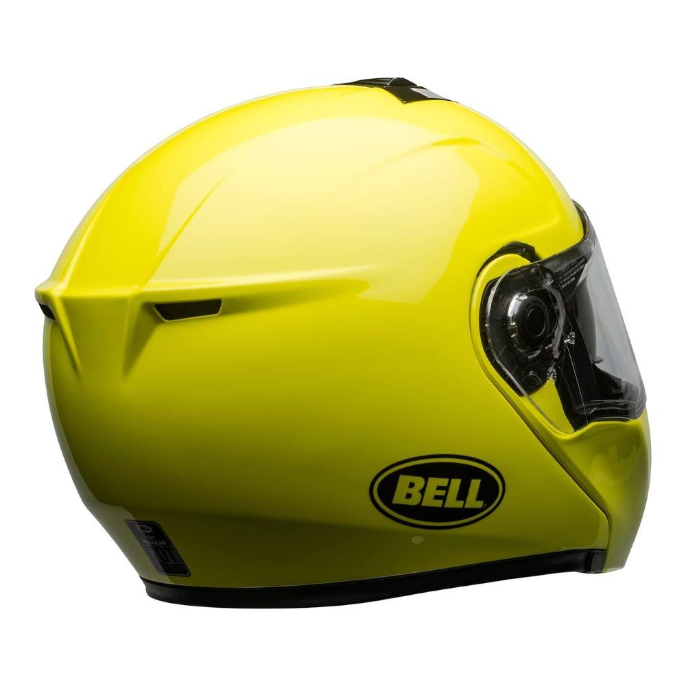 Bell SRT Modular Helmet Transmit Hi Viz XL (61-62 cm)