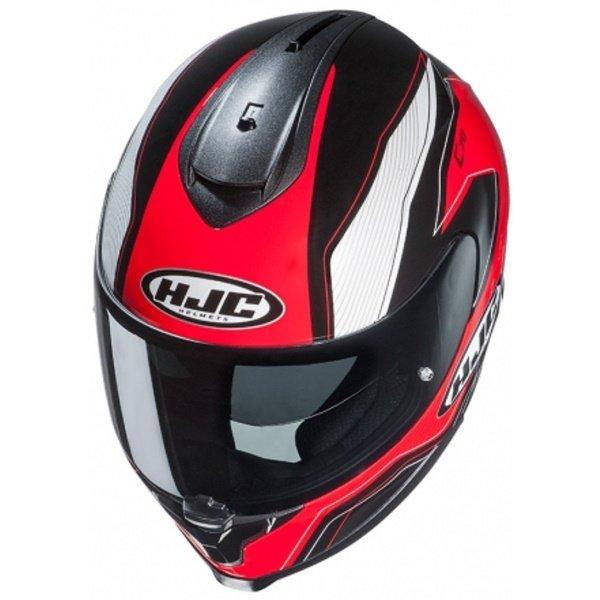 HJC C70 Lianto Helmet Red Size: S